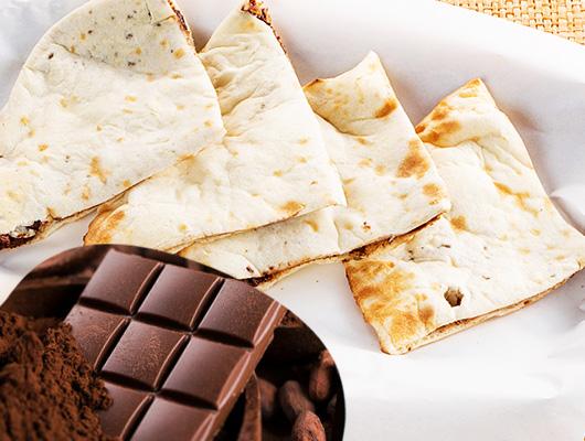 チョコナン